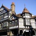 Strafford upon Avon