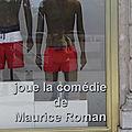 Monsieur roman : épisode vi, 85
