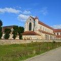14 TW HM 89-001 Abbaye de Pontigny