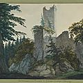 The Morgan explores the beauty and innovation of British and German Romantic landscape drawing