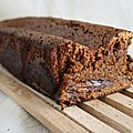 The perfect malt loaf - gâteau à l'extrait de malt