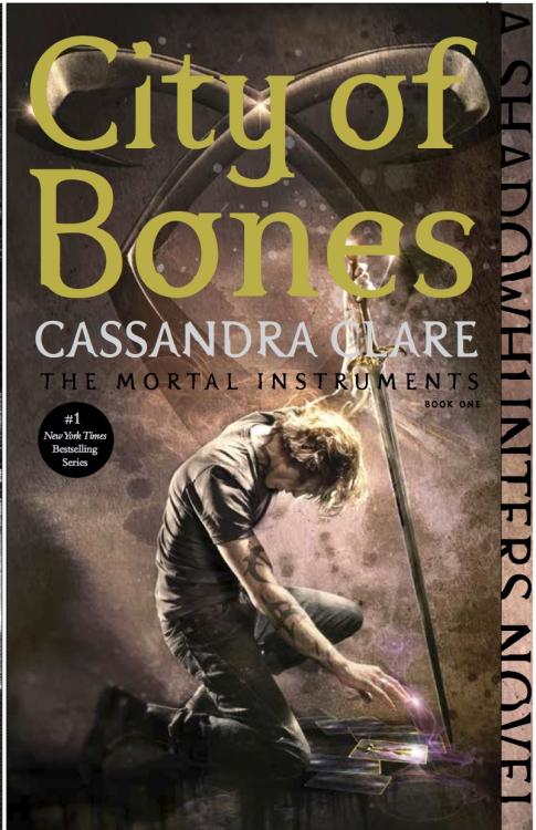 TMI#1 City of Bones 2015 edition