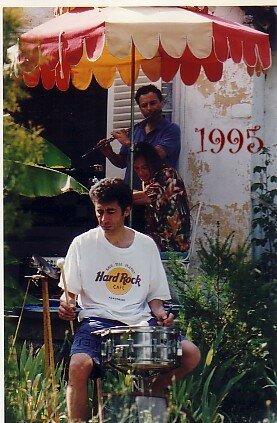 1995 BlueGrass Revival