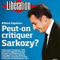 Peut-on critiquer sarkozy ?