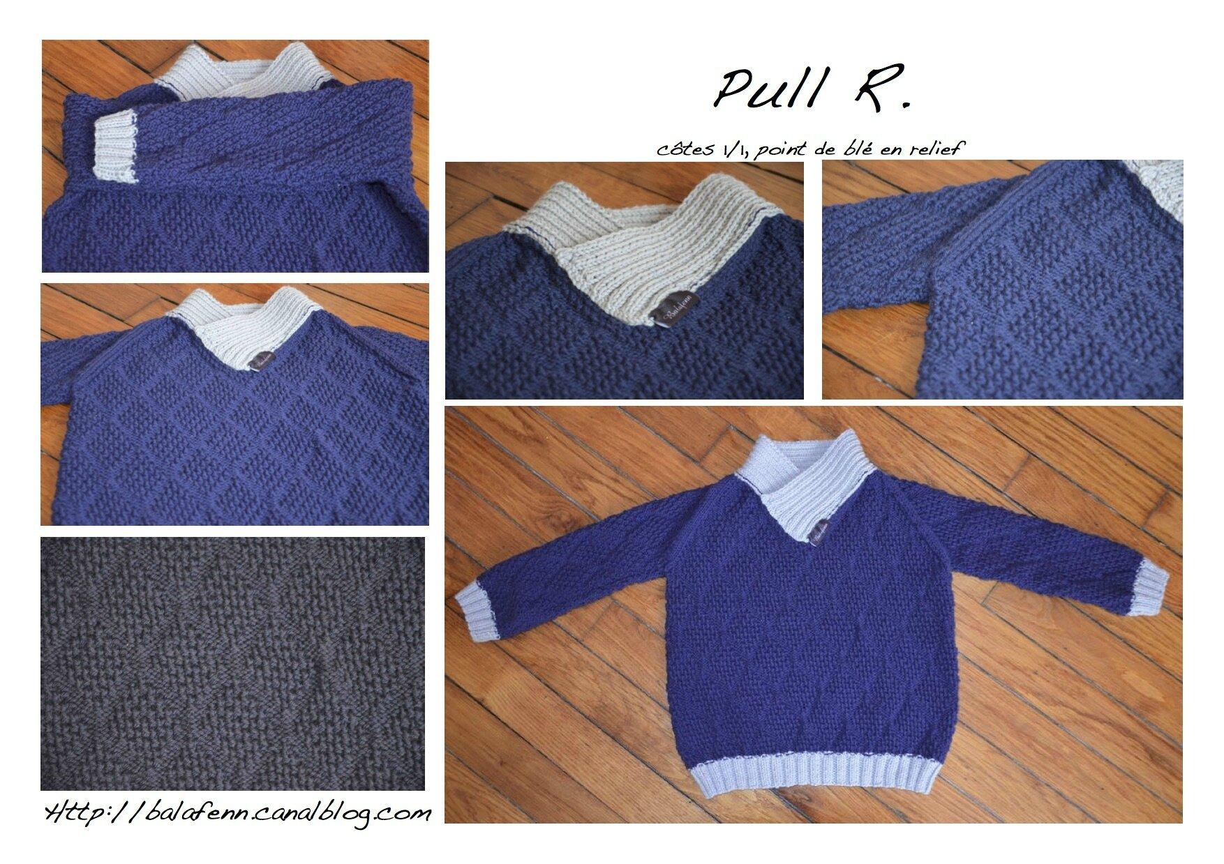 Pull R.