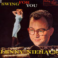 Lenny Niehaus - 1957 - I Swing For You (Emarcy)