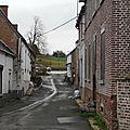 Pâturages - Ruelle de la Papeterie 8 - maisons