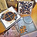 3 cartes par Gaby