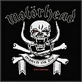 March Ör Die - <b>Motörhead</b>