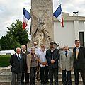 Commémoration Pierre GEMIN 8 juin 2013