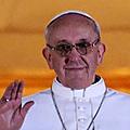 Le pape St
