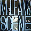 Jackie McLean - 1957 - McLean's Scene (Esquire)