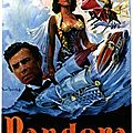 Pandora and the flying Dutchman d'Albert Lewin