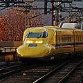 Shinkansen 700 Doctor Yellow (T5), Tôkyô