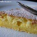 Gâteau Mou