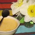 Crèmes aux oeufs à la vanille