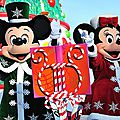 Disneyland paris : noël 2014, ce qui vous attend !