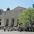 Bibliothèque de new york : 370 000 ebooks pour les malvoyants