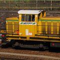 Locomotive ETF