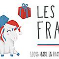 Les jouets français #test et avis