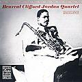 Clifford Jordan Quartet - 1962 - Bearcat (Jazzland)