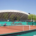 Court Suzanne Lenglen,Paris
