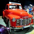 Chevrolet 3100 pickup (1948-53)
