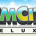Test de Simcity Deluxe - <b>Jeu</b> Video Giga France