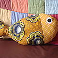 coussin poiscaille