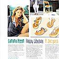 magazine PURE St Tropez