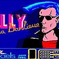 Billy la b