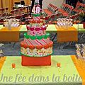 D-Buffet anniversaire association