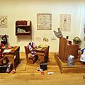 Ecole miniature - Rentrée 2013