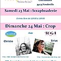 Crop de l'association scrap en nord