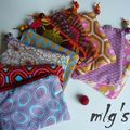 Création *MLG - Marie Gourragne