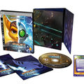 Un Collector pour Ratchet & Clank : A <b>Crack</b> in Time