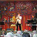 9 Pascal Desse à la trompette...............