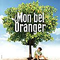 Mon bel oranger : une œuvre de Marcos Bernstein à voir via l'application iTunes Playvod