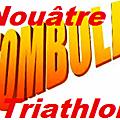 Tombola pour financer le triathlon - rappel !