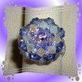 grisette tanza, violet, violet opal2X