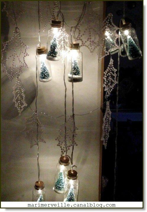 guirlande lumineuse - marimerveille