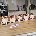 Cake Concept - Salon de Thé / Bagels