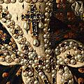 Rubens, portraits princiers au musée du luxembourg