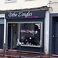 Débo Z'ongles Annemasse <b>Haute</b> <b>Savoie</b> onglerie