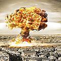 WWIII : TOUT VA BIEN C'EST LA GUERRE. MACRON CONSOLIDE. TRUMP REELU. LES GILETS JAUNES JETTENT LEUR GILETS. LES GENS VONT BIEN