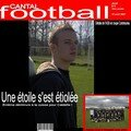 Cantal Football