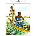Album: Contes des Grands lacs (2009)