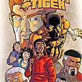 <b>Midnight</b> Tiger 1 dispo !!!
