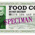 Corsica : the birth of coupon art