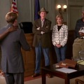 30 Rock 3X03 : The One with the Cast of 'Night Court'